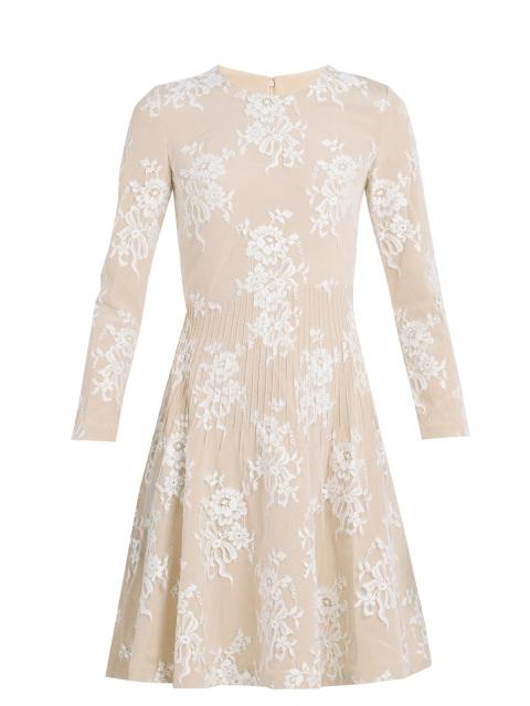 Huishan Zhang Dress