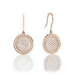 Christine Hvelplund Earrings