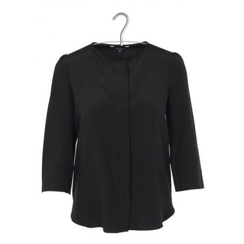 tara-jarmon-round-neck-silk-shirt-with-3-4-sleeves-black-women-s-shirts-tccghhag-2577-500x500_0